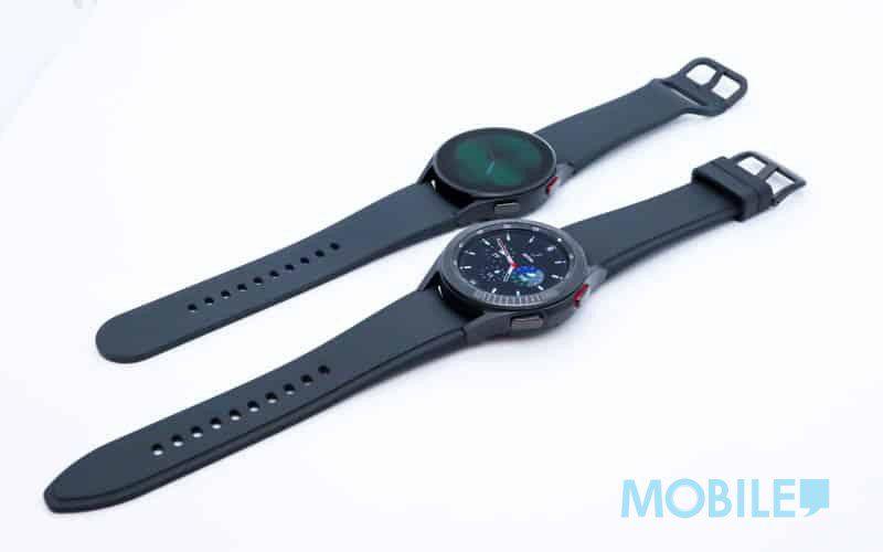 BioActive 多合一感應,Classic 型格錶圈操作,月尾開訂 Galaxy Watch 4 實錶睇
