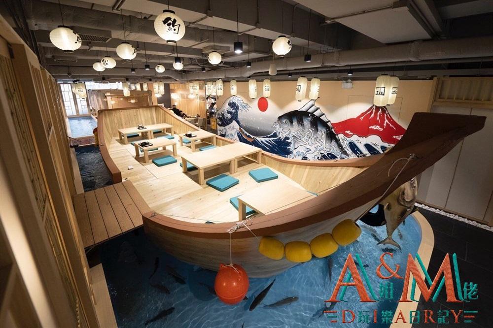 香港釣蝦場推薦 又玩又食釣蝦5大推介