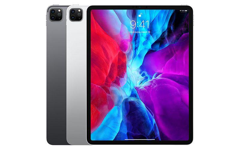 【機價行情】5 千中有 256GB、跟一年原廠保,翻新 2020 iPad Pro 上架