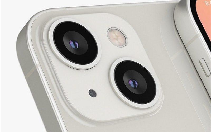 電池高達4352mAh,有傳 iPhone 13 系列於914發佈!