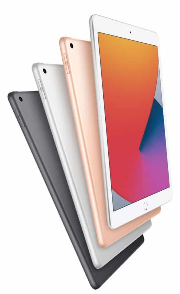續走平價高效路線,不改款 iPad 9 最快今秋換代