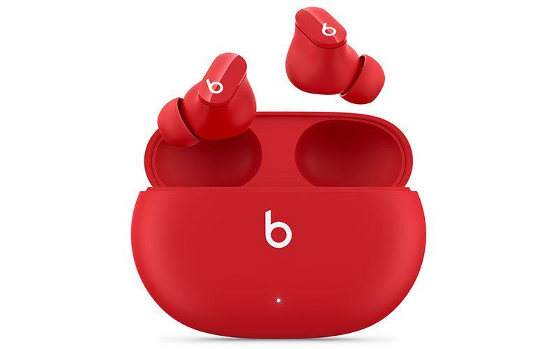 同時支援 Spatial Audio、Dolby Atmos,真無線入耳 Beats Studio Buds 到港