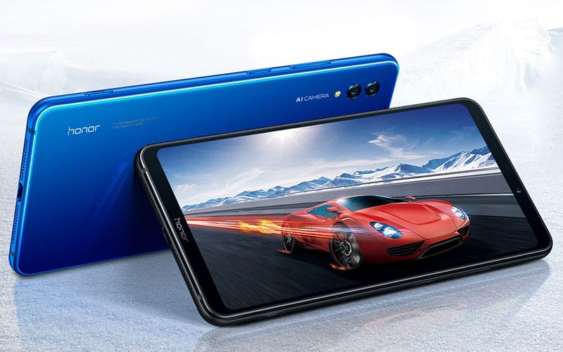 招牌巨芒回歸,Honor X20 Max 將配 7.2 吋巨屏
