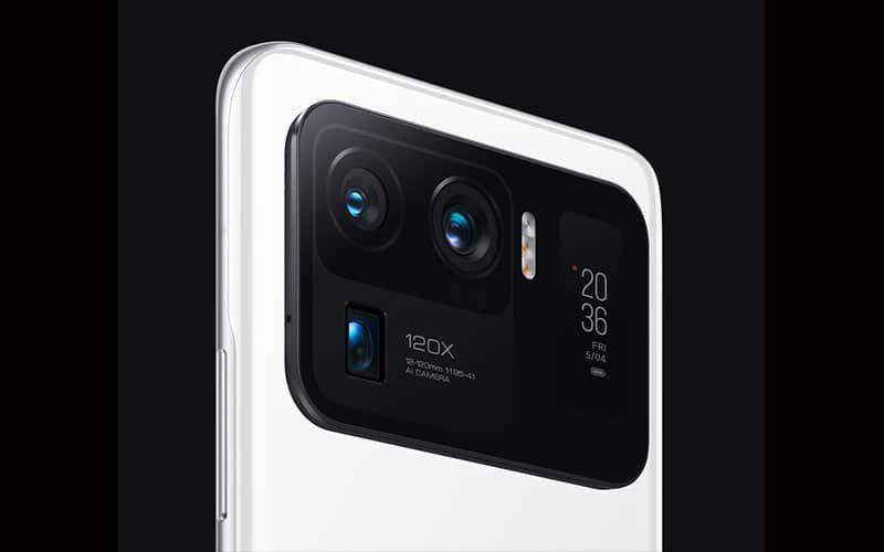 唔止 Snapdragon 898,Xiaomi 12 攝影規格流出