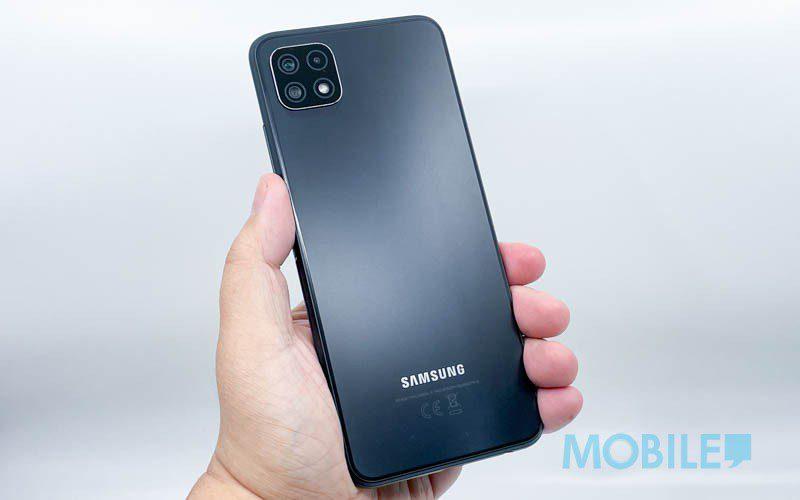 200 歐元有找,系列最入門 Galaxy A13 5G 或年末現身