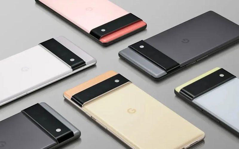 首次採用自家晶片組,傳 Pixel 6 將於十月尾開售