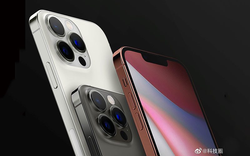 疑似 iPhone 13 Pro Max 矽膠機套流出,MagSafe 應用或更廣