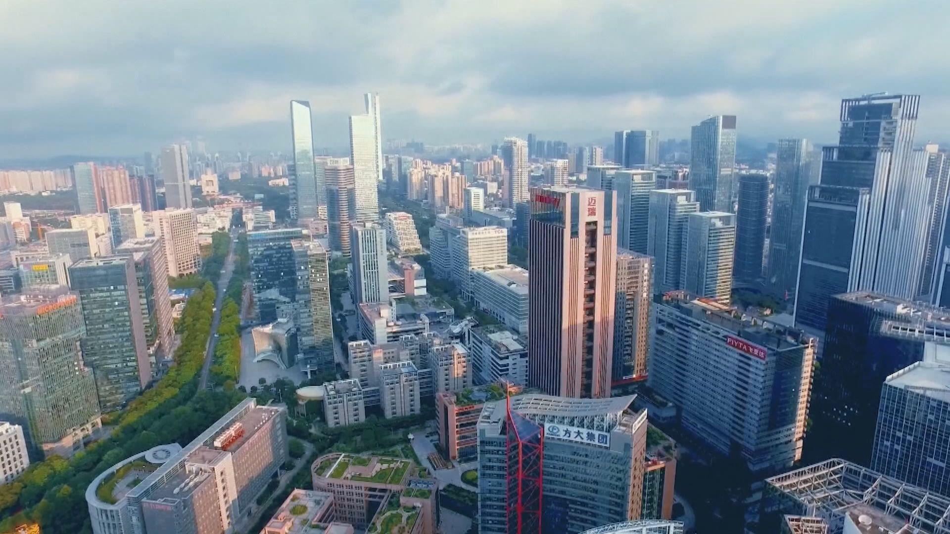 國務院公布深化前海深港改革方案