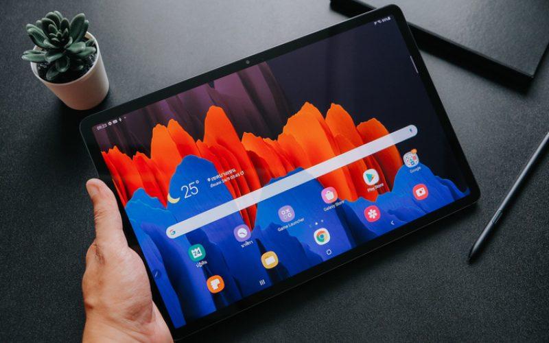 規格與M1 版 iPad Pro 相若,Samsung 最強平板曝光!