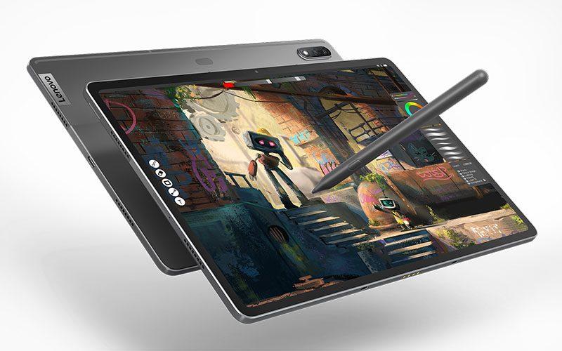 Snapdragon 870、120Hz 2K 螢幕,中高定位 Lenovo 5G 平板海外發表