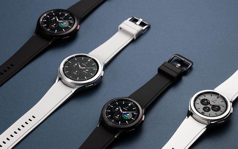 【即日上市】Wear OS + One UI 介面 Galaxy Watch4、ANC 真無線 Galaxy Buds 2 港版來了