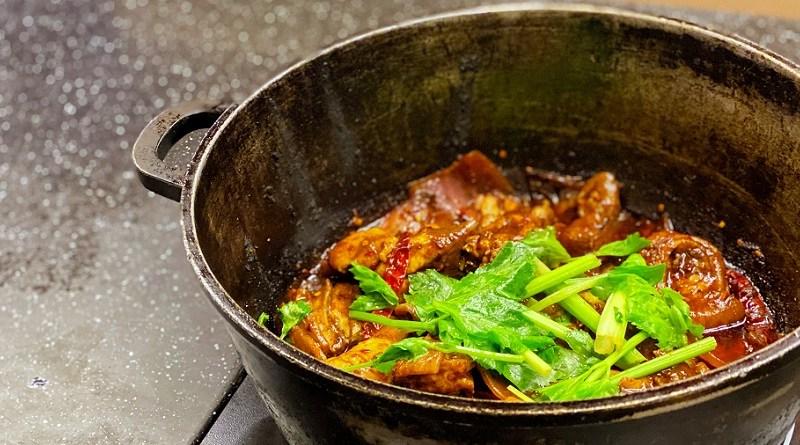 〈好食〉免加一打邊爐放題 旺角至尊重慶雞煲