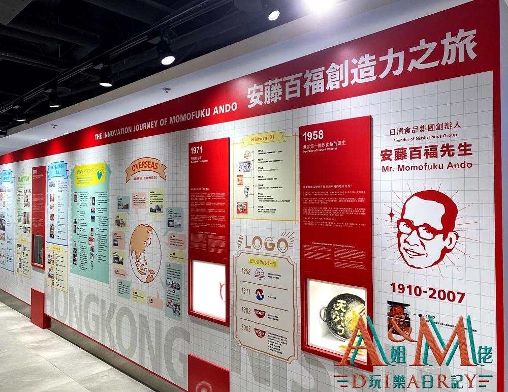 三大體驗坊及打卡全攻略 尖沙咀合味道紀念館香港