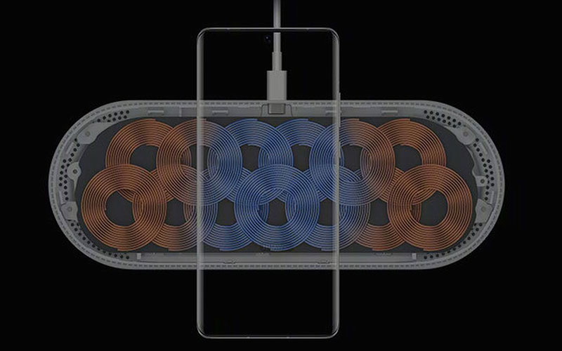 三機同時15w無線充、幫 AirPower 圓夢,華為無線充電板國內預售