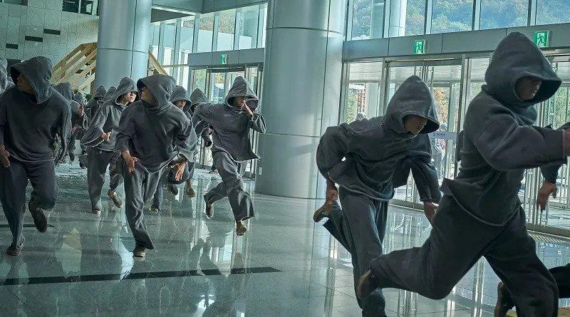 影評 —《咒術屍戰》大玩懸念 推陳出新的喪屍片