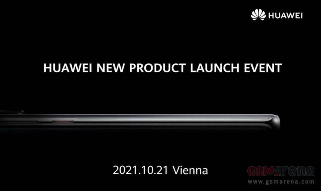 傳 HUAWEI P50 系列國際版將於下月發布?