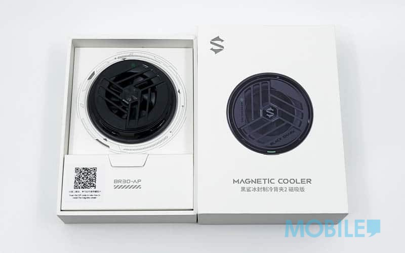 真制冷對應 MagSafe、新 iPhone 都用到,實試黑鯊冰封制冷背夾 2 磁吸版