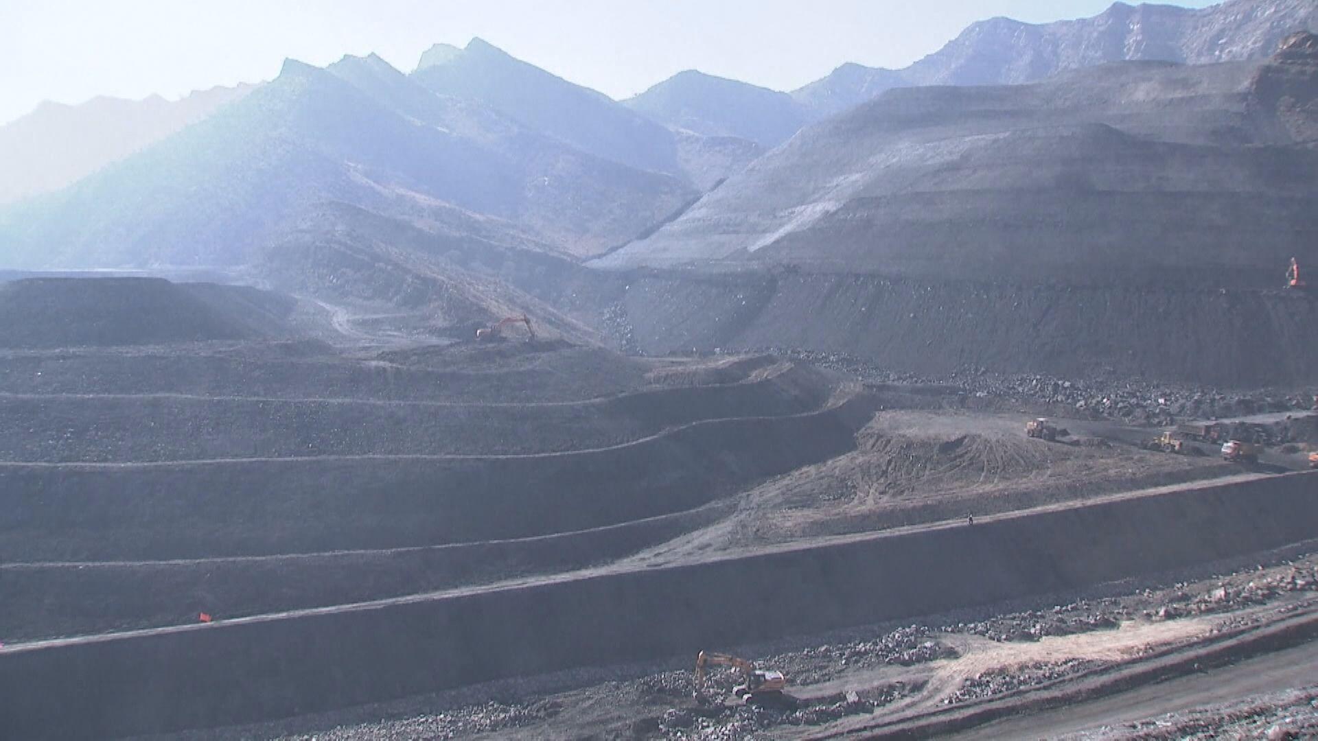 中煤協:引導煤炭市場價格回歸合理區間