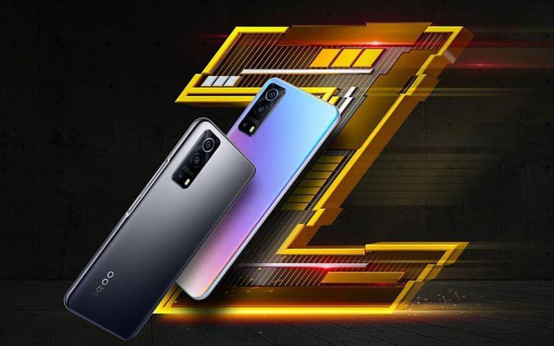 LPDDR5、UFS 3.1 雙「滿血」,下週四現身 iQOO Z5 用 Snapdragon 778G