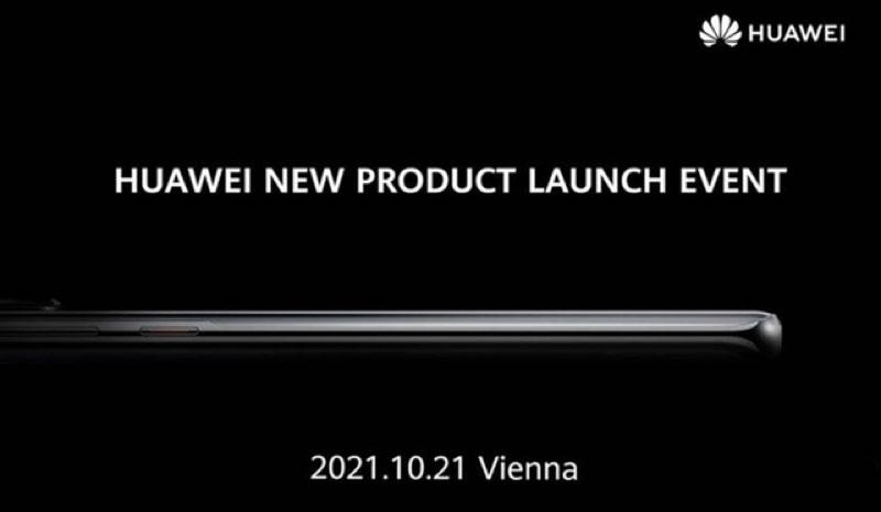 唔止 nova9,供應鏈:10 月下旬或有 Mate 50 Pro
