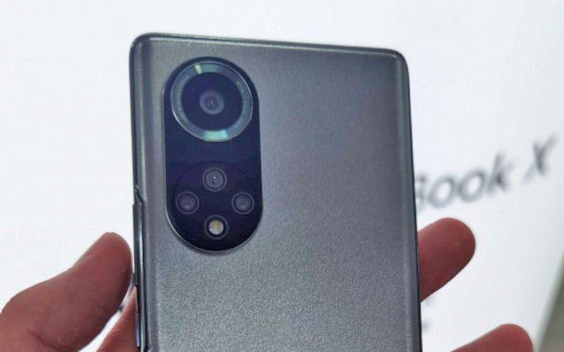 全線採用 Snapdragon 778G,華為 nova9 實機外觀係咁