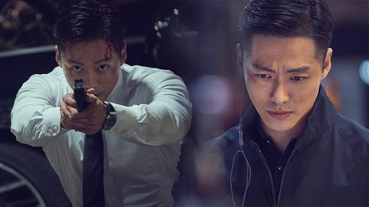 《黑色太陽》首播收視衝12% 網民:南宮珉直接拿演技大賞