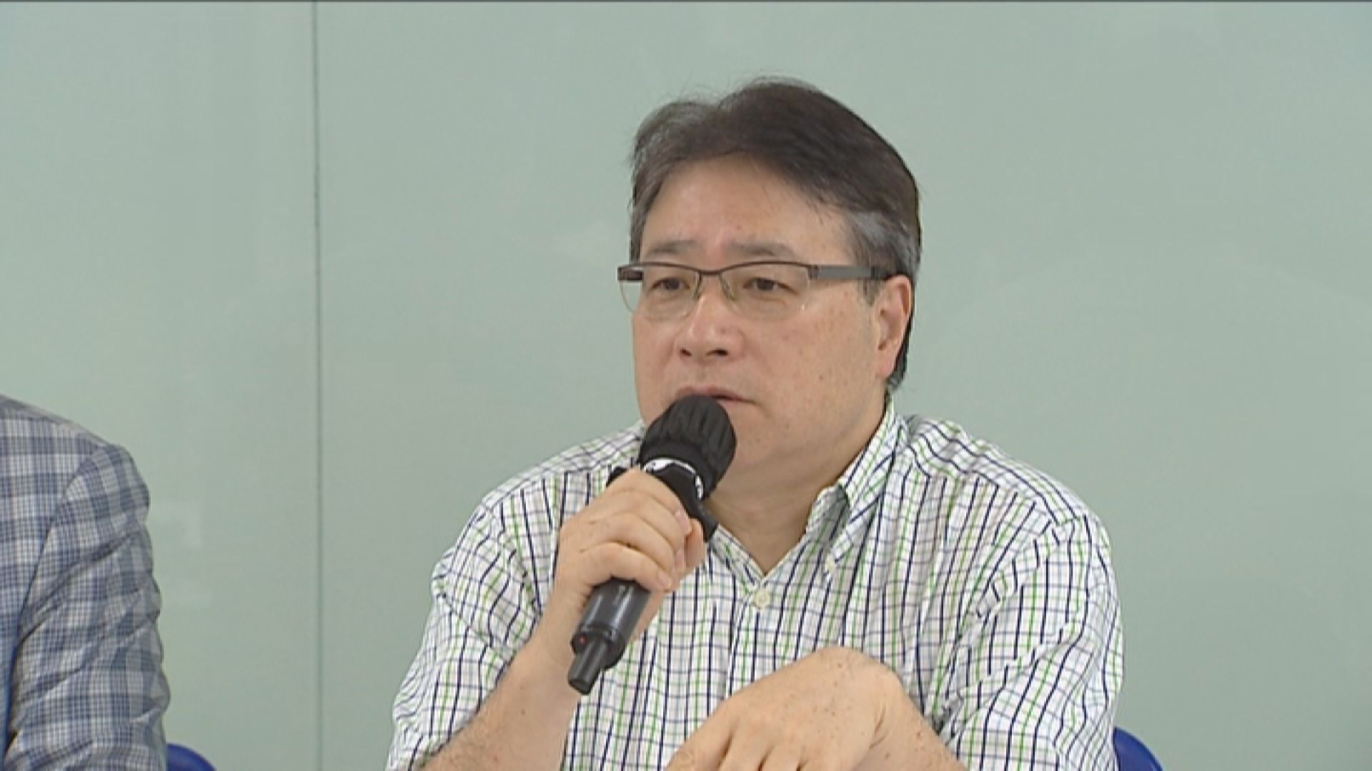 李華明:民主黨若不參選立法會選舉應解散