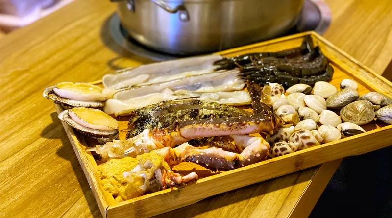 〈好食〉海鮮都係蒸嘅好 銅鑼灣緣味小聚