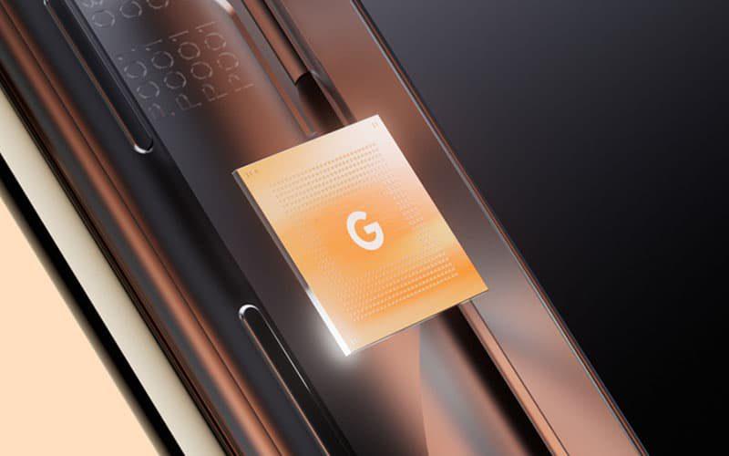 效能或超 Snapdragon 888     Google Tensor 流出架構現端倪