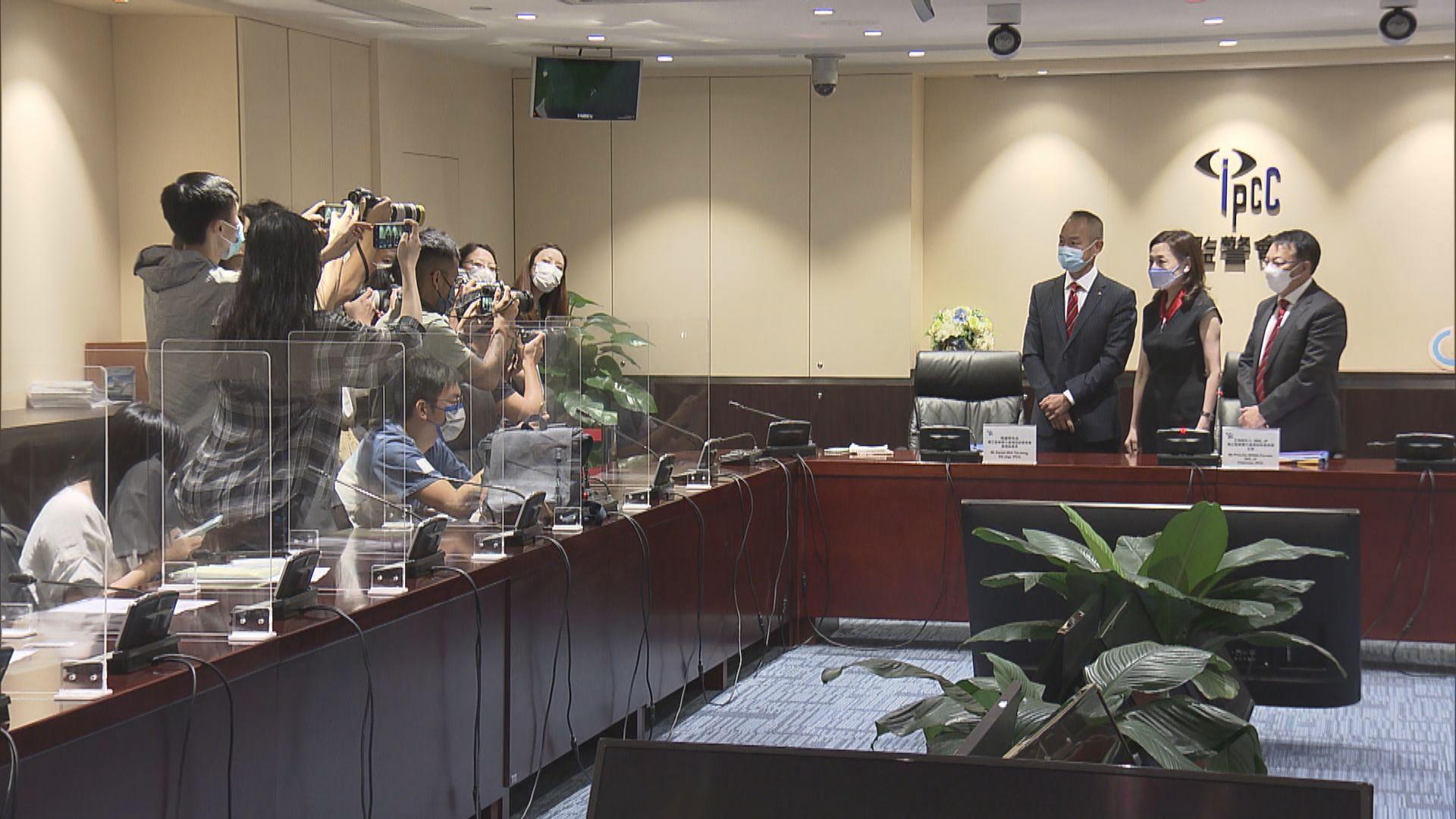 【即日焦點】警新增前線指揮指引 監警會:公開與否應由警方決定;南韓總統擬全國禁食狗肉 民調指六成人支持