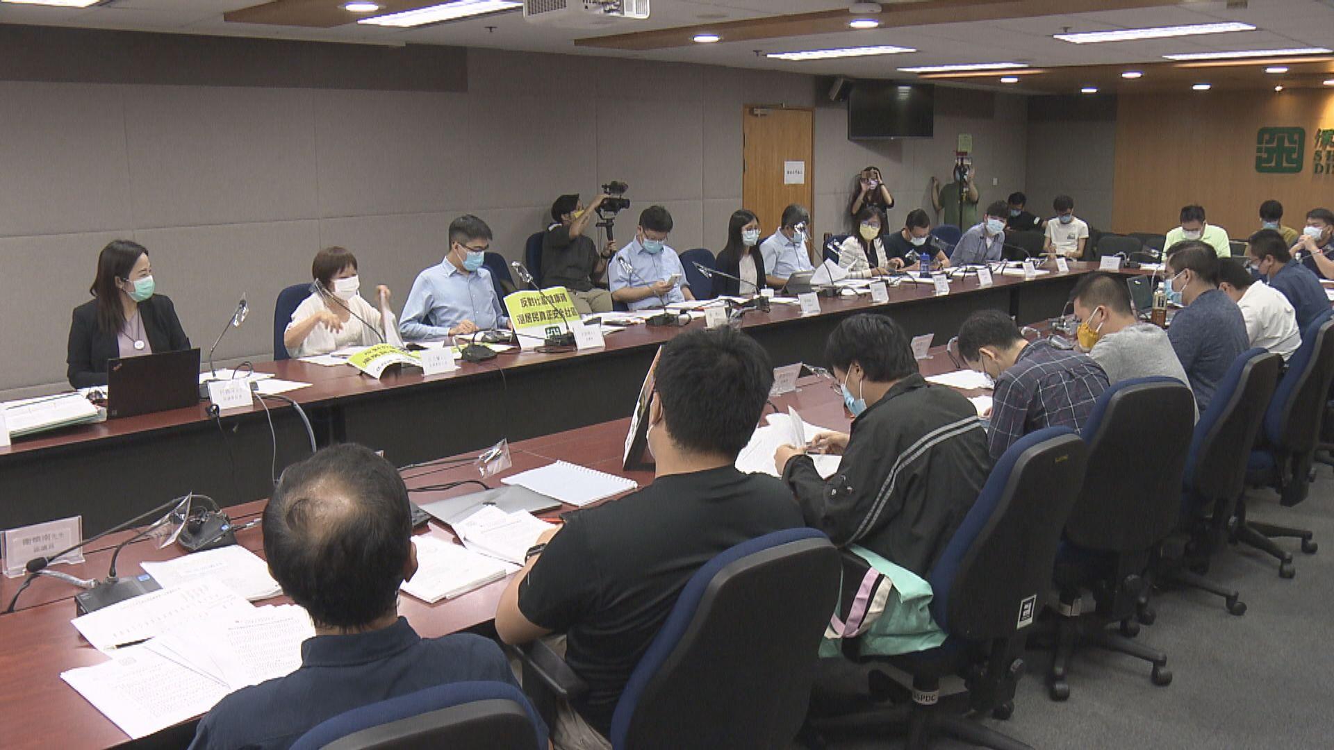 區議員宣誓結果全部揭盅 49人宣誓無效離任 包括鄺俊宇