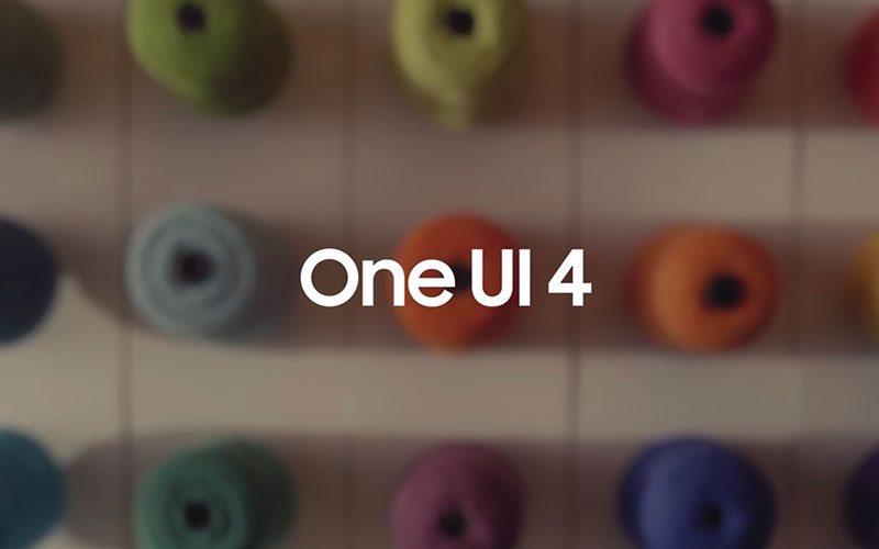 【有片】加強影像編輯、跨筆電/智能錶應用,One UI 4 預熱影片上架