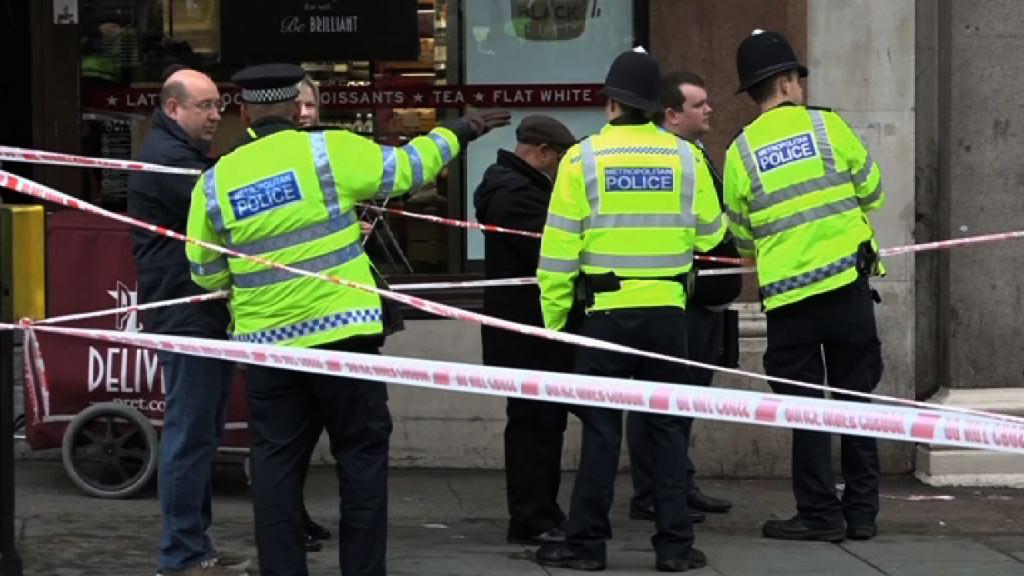 英國恐襲疑兇曾被軍情五處調查