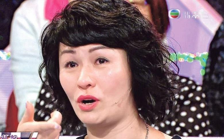黃宇詩男友前妻重提婚變爆喊