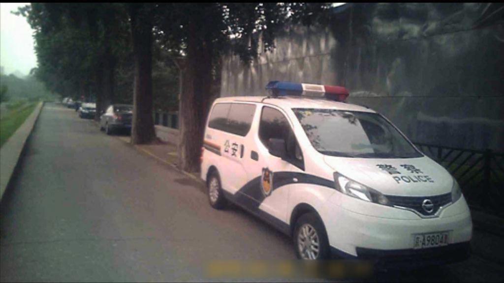 劉曉波家屬據報遭監控難外出拜祭