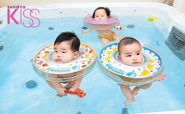 〈好B〉嬰兒水療 BB鬆一鬆歎SPA