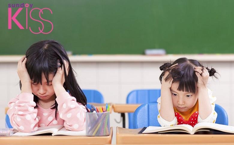 〈好B〉紓緩學童學習壓力