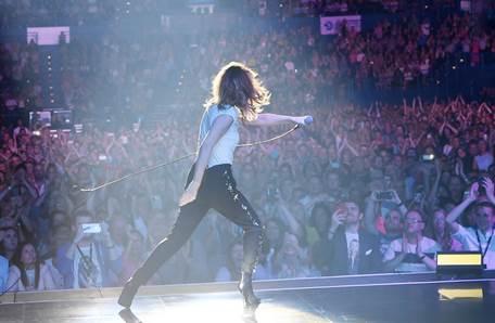 Celine Dion將於在澳門威尼斯人巡演