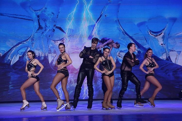 〈好Life〉「夢幻巴黎」歌舞表演為澳門巴黎人帶來卡巴萊精神