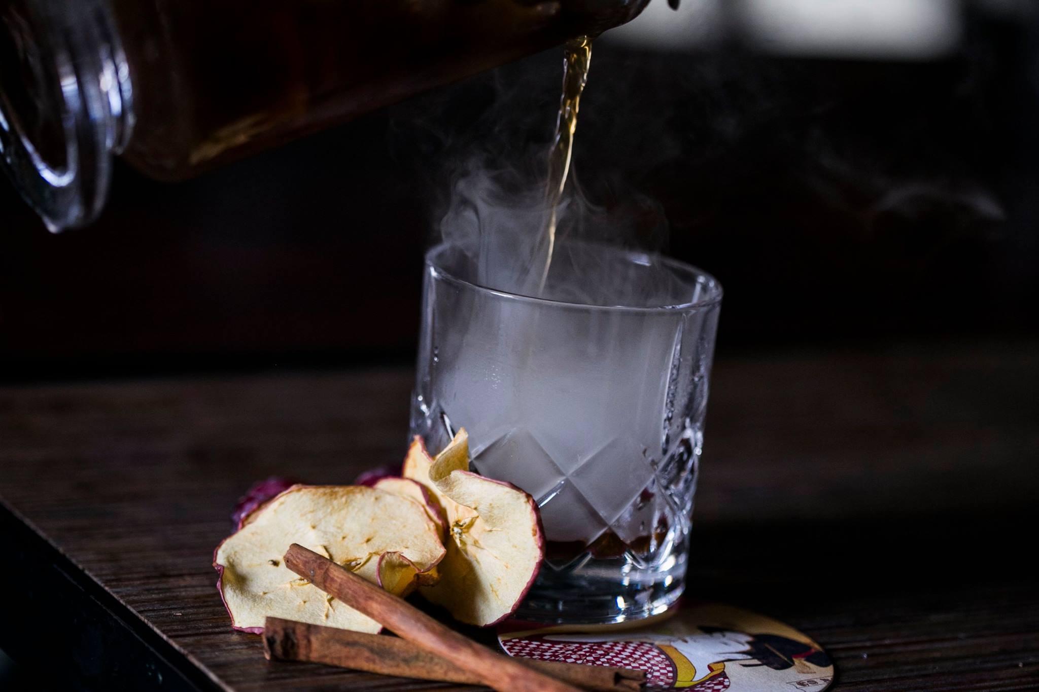〈好食〉麗思酒廊締造超凡醇美酒吧x雞尾酒體驗