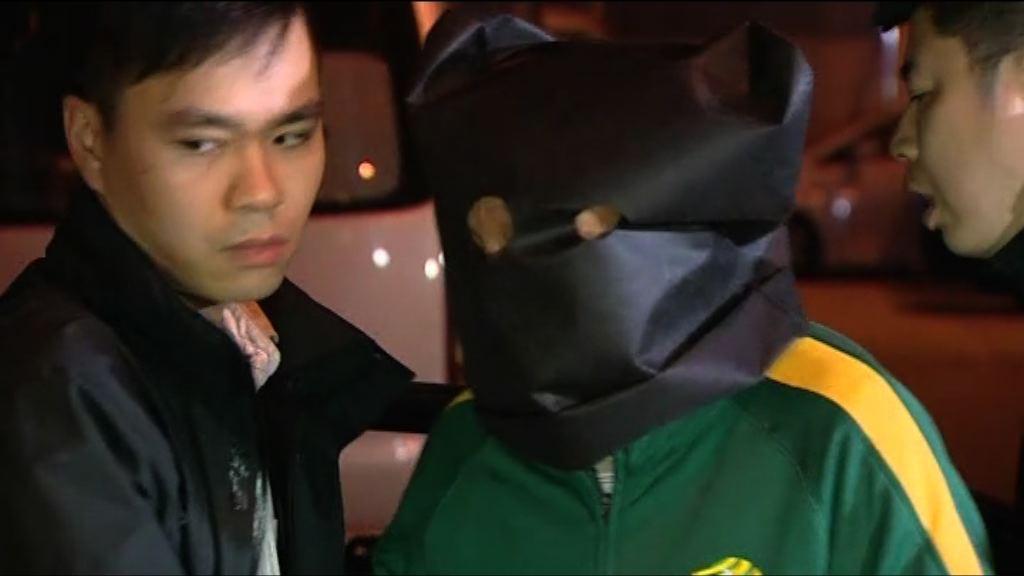 沙田謀殺案 警拘捕一名70歲男子