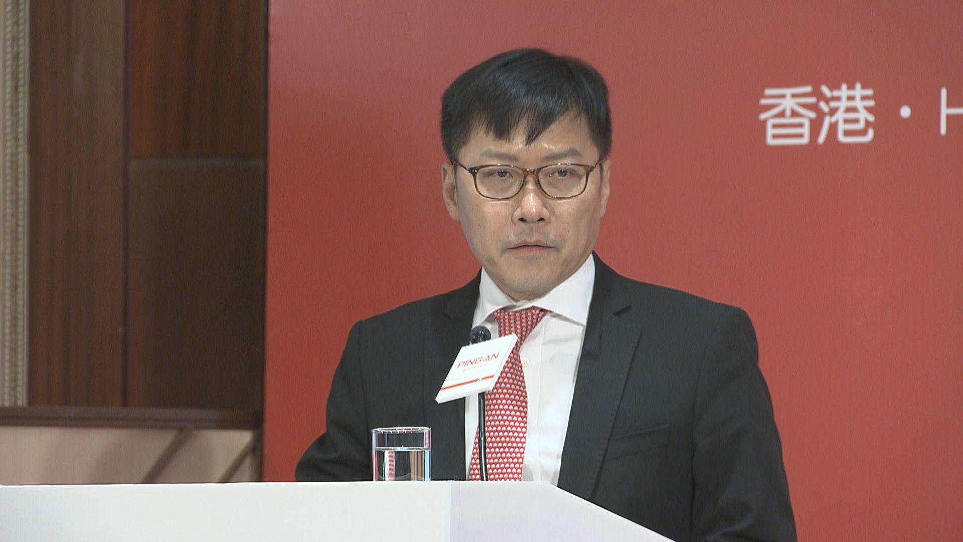 【睇好換馬】大行看好李源祥掌舵友邦 帶動中國業務