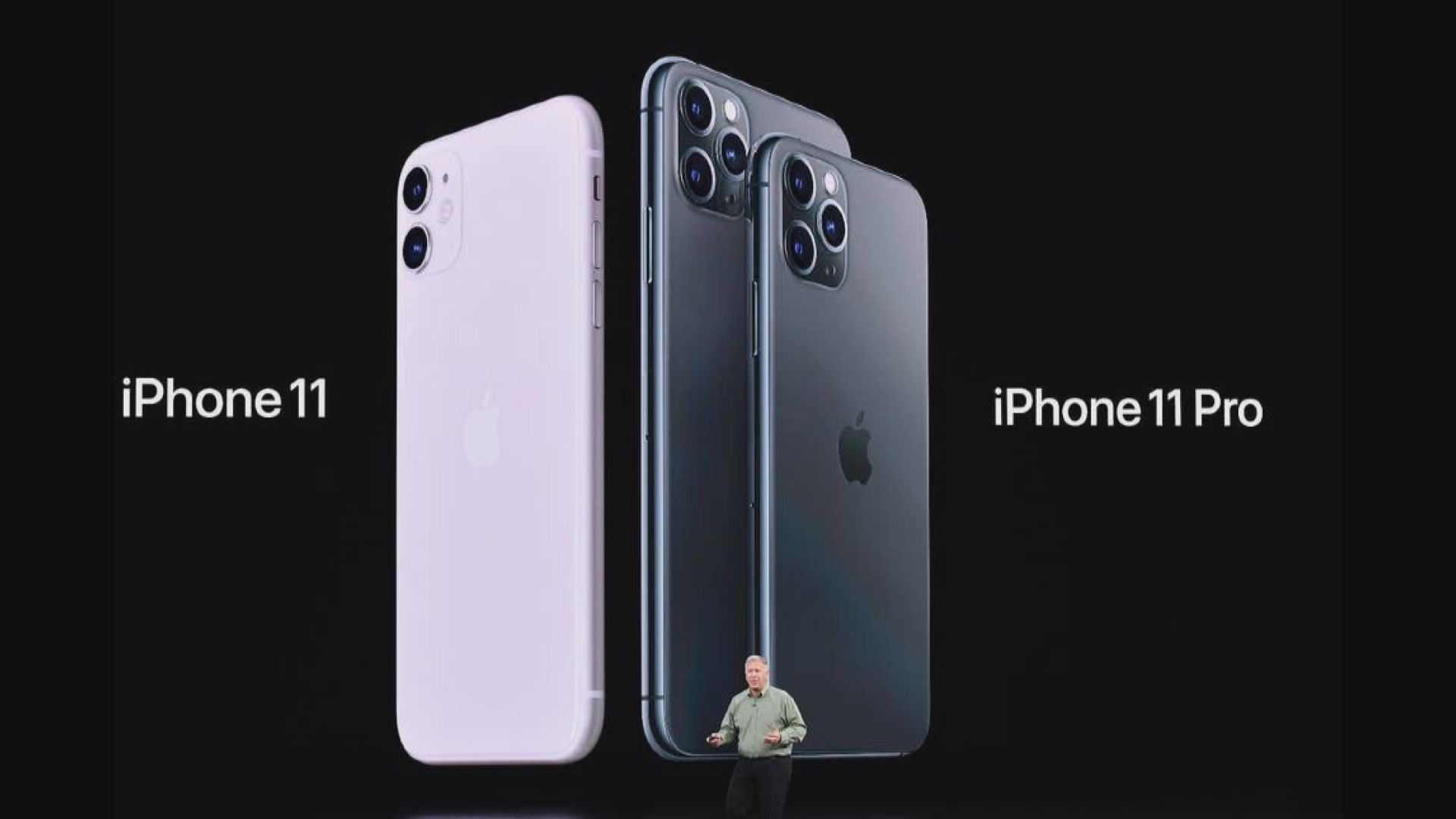 【三鏡頭「攝力」最強】周五預訂!三款iPhone 11 $5999起跳