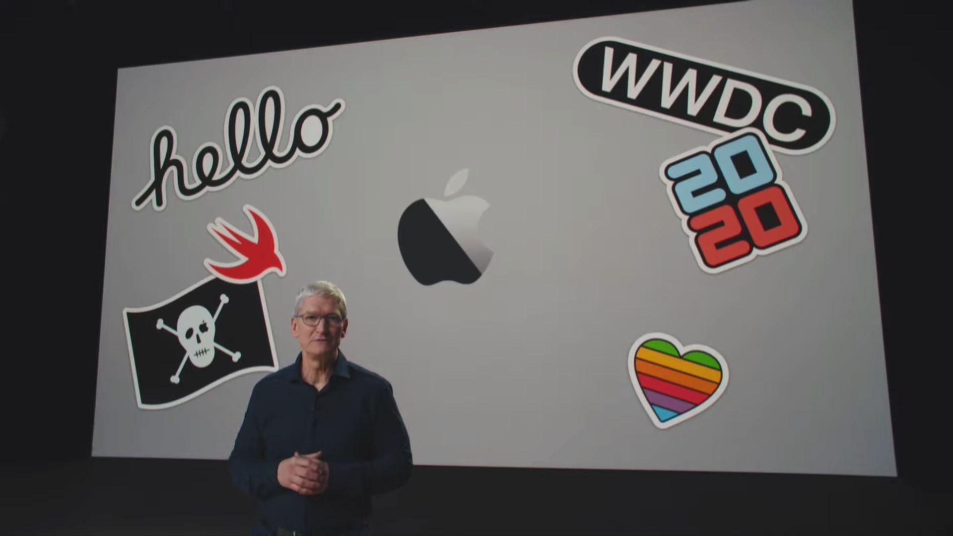 棄用Intel 蘋果Mac機轉用自家晶片
