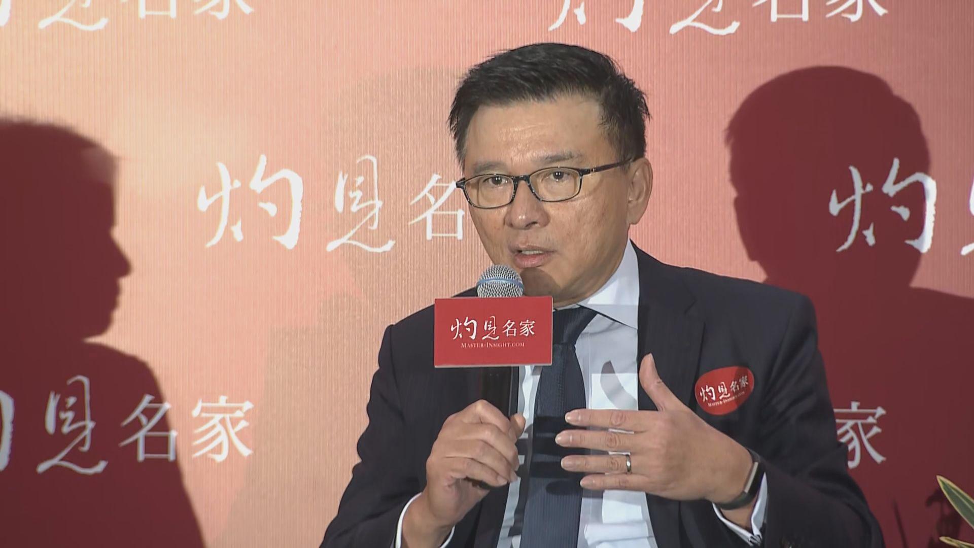 【虛擬銀行】陳家強:虛擬銀行不會有爆炸性發展