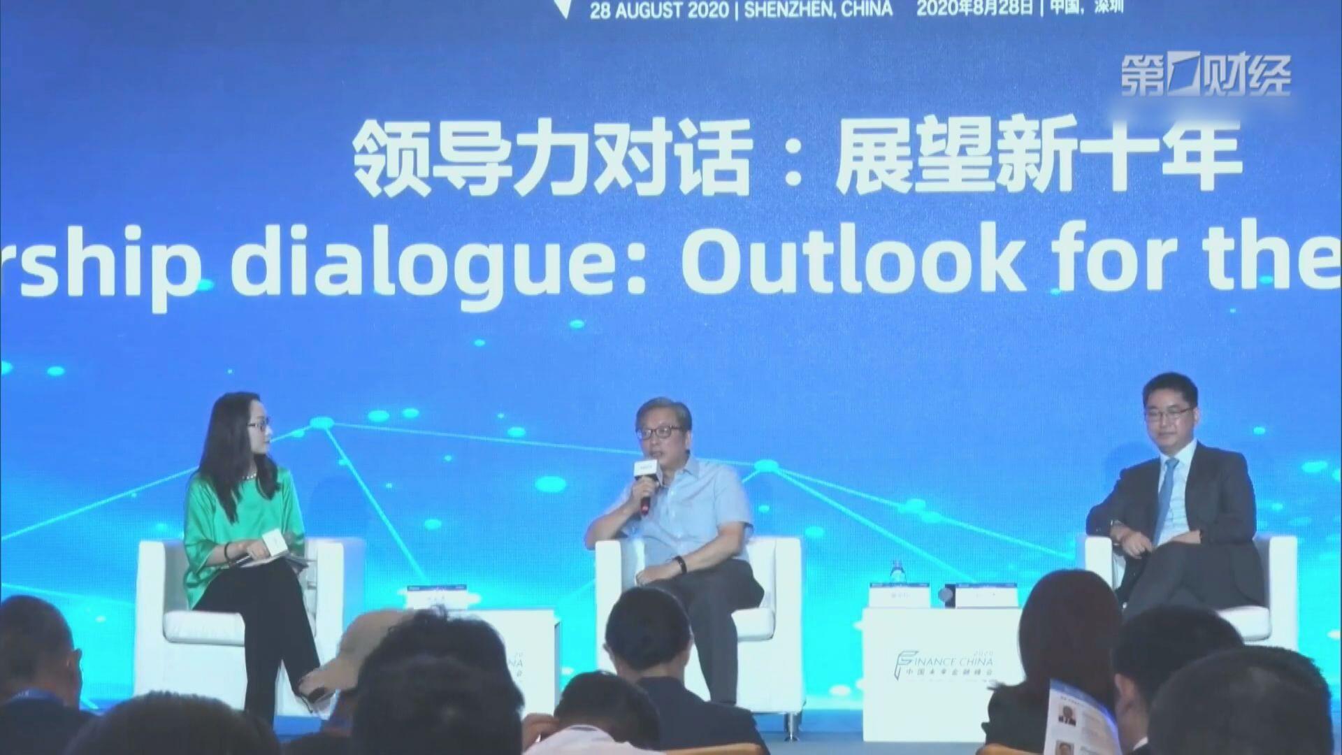 屠光紹:吸引境外公司到中國上市 需有配套政策