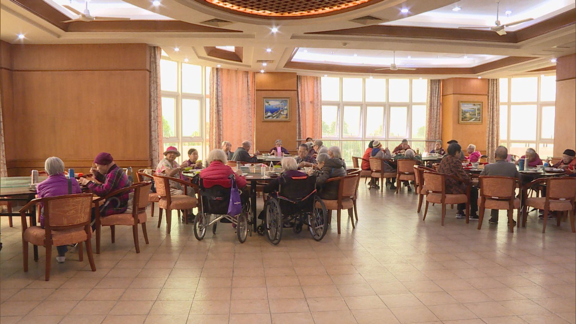 【大灣區專線】吸引港人來養老!醫療福利要「過河」
