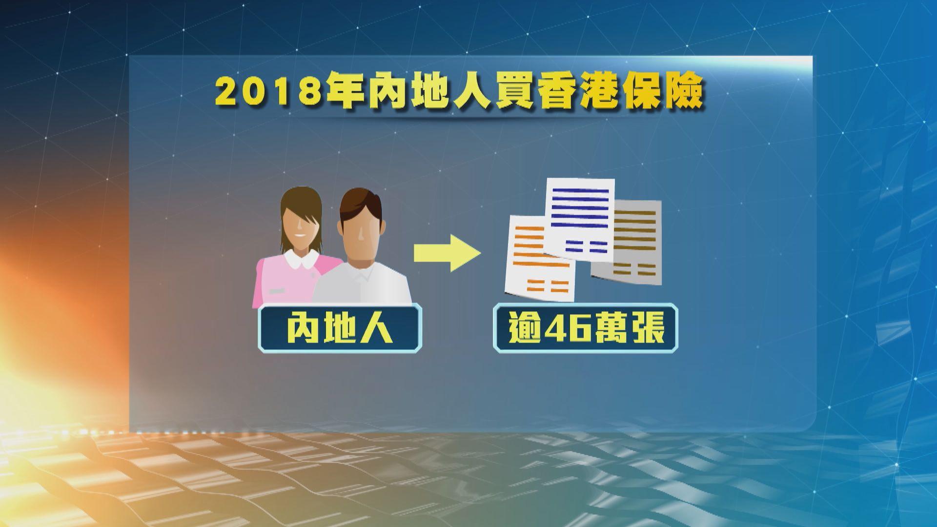 【大灣區專線】防投保變走資!可向港股通偷橋