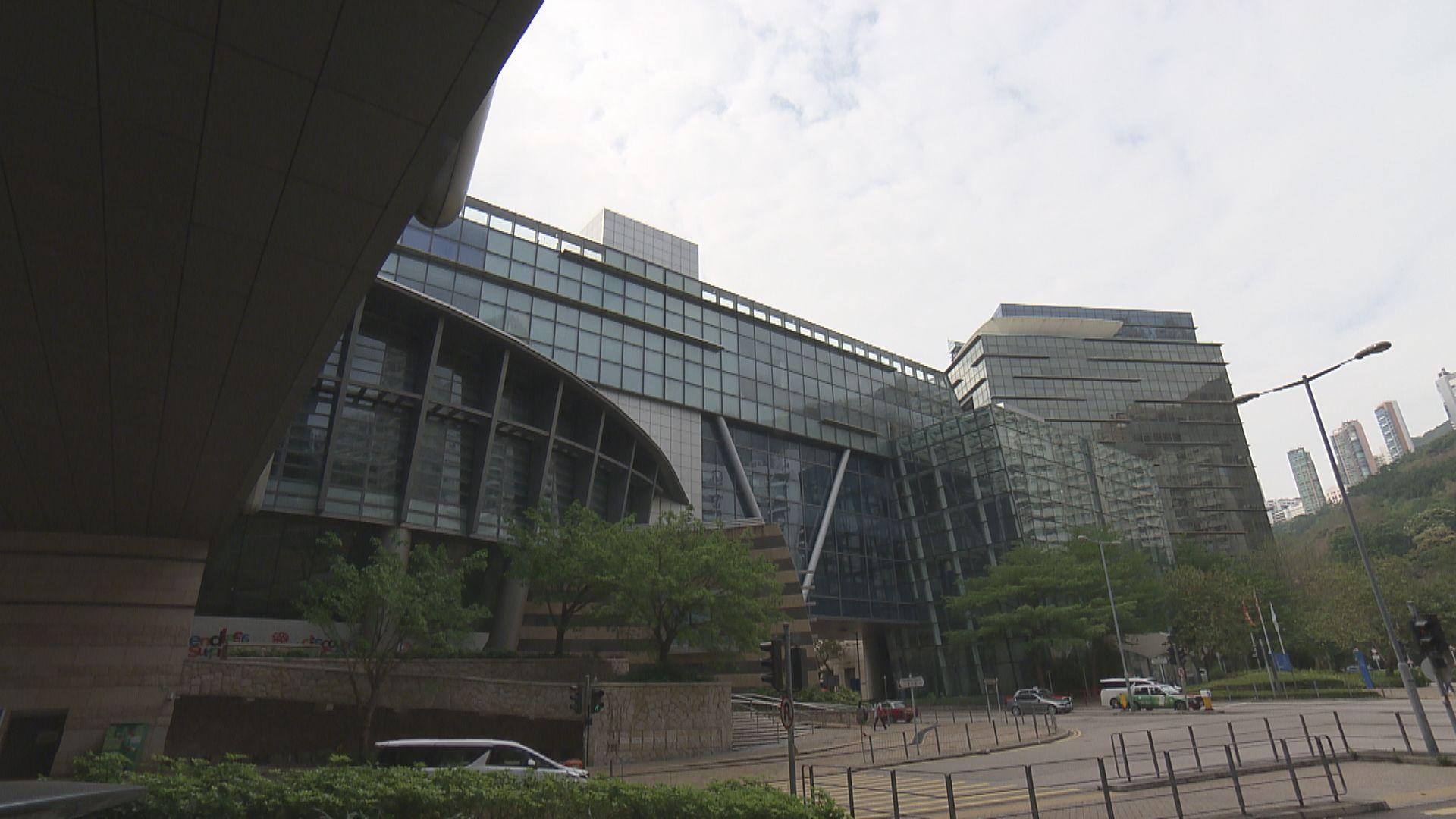 【預算案】預留55億發展數碼港第五期