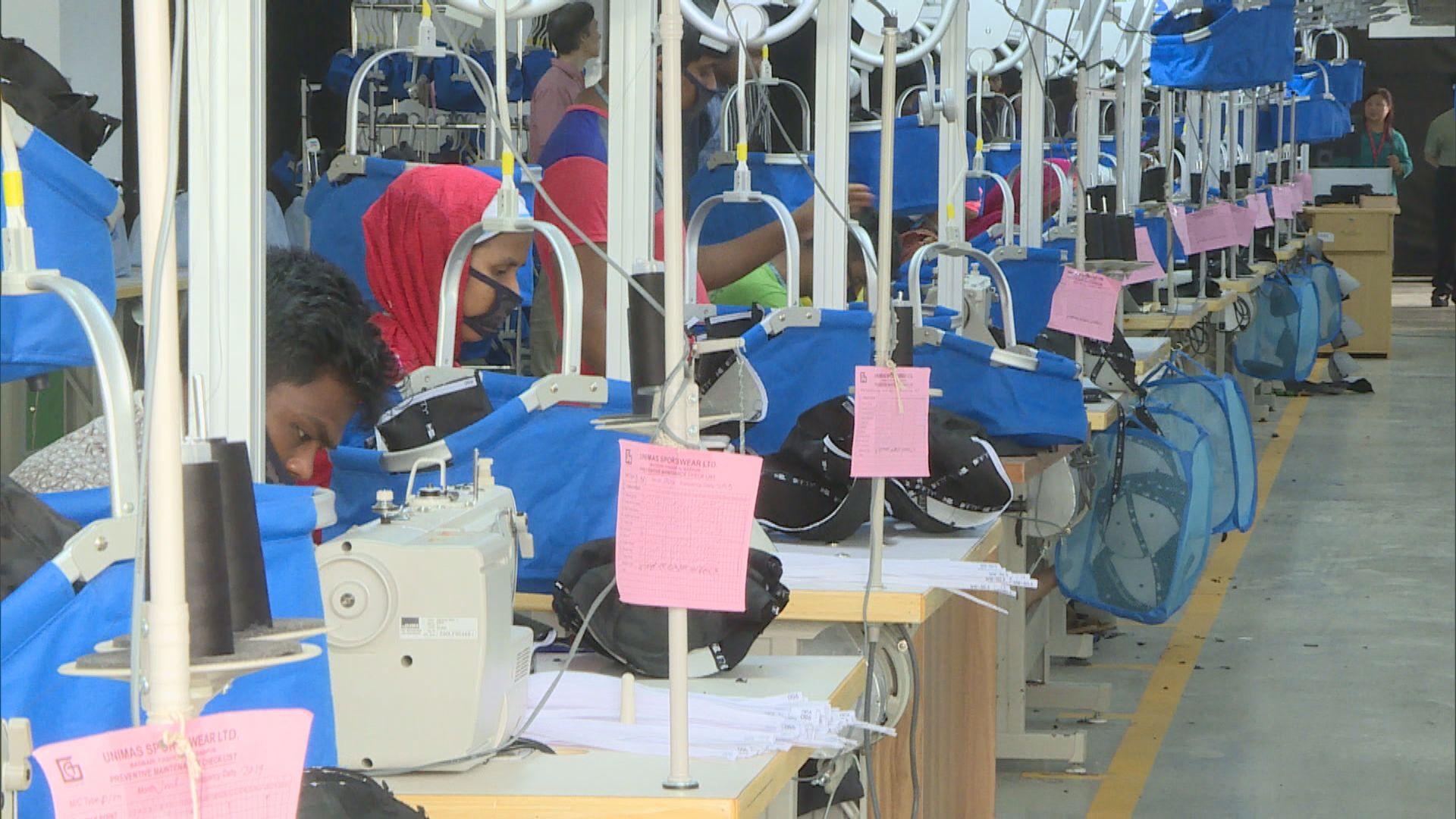 【中美貿戰】廠商考慮出走孟加拉避戰火